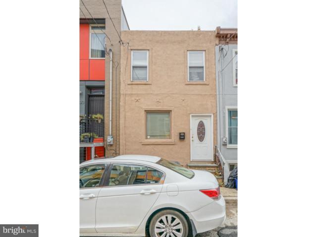 1428 S Bouvier Street, PHILADELPHIA, PA 19146 (#PAPH105068) :: REMAX Horizons