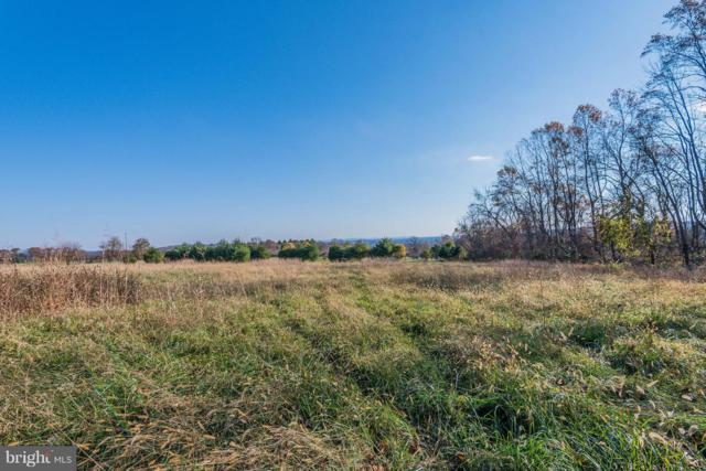 Lot 3 1150 S MOUNTAIN RD, DILLSBURG, PA 17019 (#PAYK101342) :: Teampete Realty Services, Inc