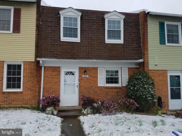 4620 Whitaker Place, WOODBRIDGE, VA 22193 (#VAPW101592) :: RE/MAX Gateway