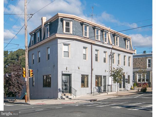 5226-30 Ridge Avenue, PHILADELPHIA, PA 19128 (#PAPH105092) :: The John Collins Team