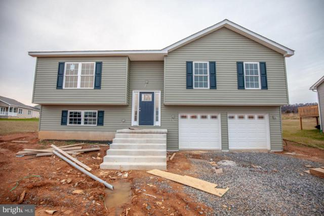 157 Duckwoods Lane, MARTINSBURG, WV 25403 (#WVBE100372) :: Pearson Smith Realty