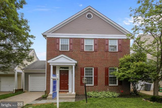 8612 Castlebar Way, GAITHERSBURG, MD 20879 (#MDMC103054) :: The Withrow Group at Long & Foster