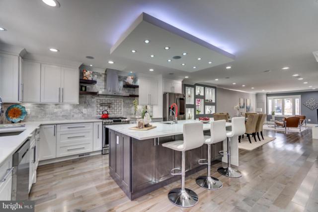 5311 7TH Street NW, WASHINGTON, DC 20011 (#DCDC103026) :: Keller Williams Pat Hiban Real Estate Group