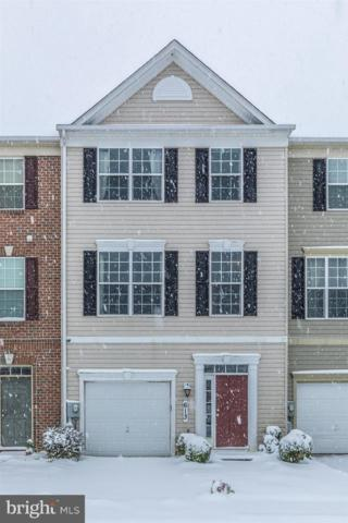 613 Amberfield Road, FREDERICK, MD 21703 (#MDFR100928) :: Tom & Cindy and Associates