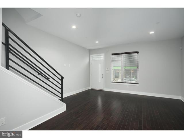 1151 S 20TH Street, PHILADELPHIA, PA 19146 (#PAPH105124) :: REMAX Horizons