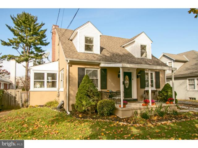 427 Highland Avenue, DOWNINGTOWN, PA 19335 (#PACT103874) :: RE/MAX Main Line