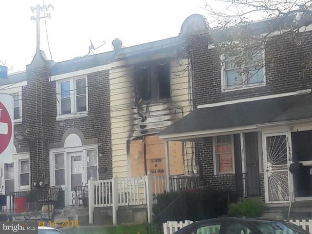 1260 S Merrimac Road, CAMDEN, NJ 08104 (#NJCD106516) :: Jason Freeby Group at Keller Williams Real Estate