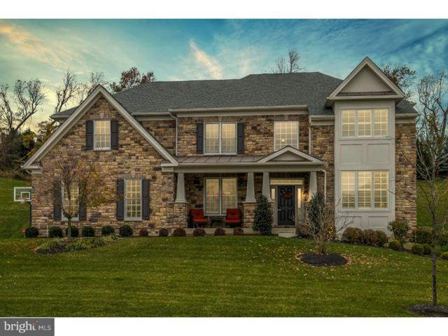3988 Powell Road, CHESTER SPRINGS, PA 19425 (#PACT103876) :: The John Collins Team