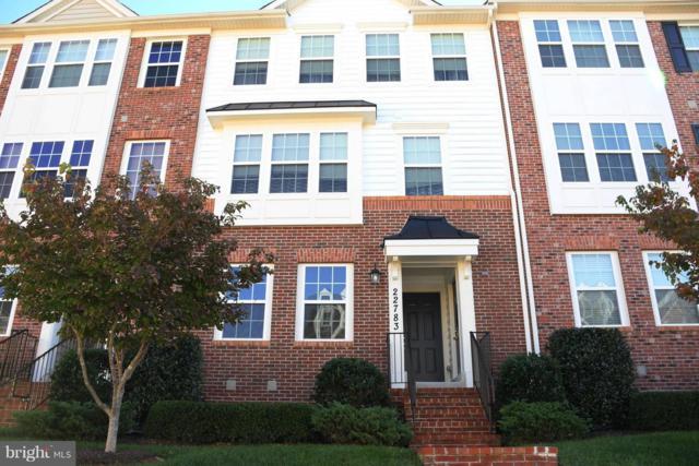 22783 Autumn Breeze Avenue #103, CLARKSBURG, MD 20871 (#MDMC103068) :: Bob Lucido Team of Keller Williams Integrity