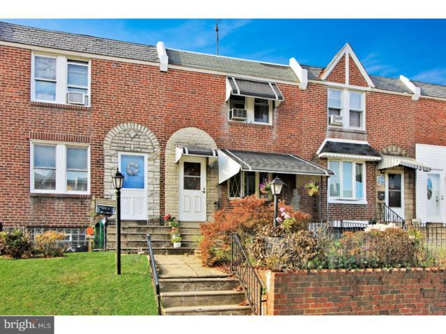 4726 Lansing Street, PHILADELPHIA, PA 19136 (#PAPH105148) :: The John Collins Team