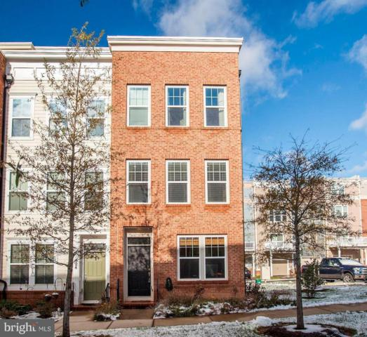 628 Hendrix Avenue, GAITHERSBURG, MD 20878 (#MDMC103070) :: The Withrow Group at Long & Foster