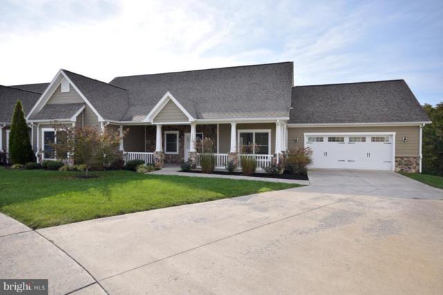 102 Signal Knob Cottage Drive, STRASBURG, VA 22657 (#VASH100110) :: The Gus Anthony Team