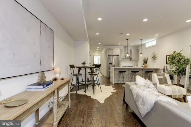 4121 9TH Street NW #1, WASHINGTON, DC 20011 (#DCDC103050) :: Colgan Real Estate