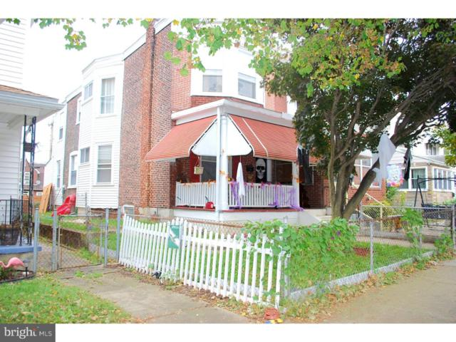 1009 Yates Avenue, MARCUS HOOK, PA 19061 (#PADE102514) :: The John Collins Team