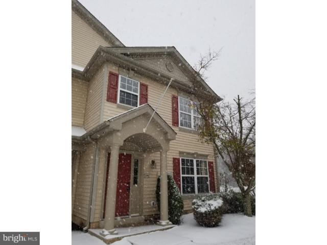 208 Monarch Court #294, WARWICK, PA 18974 (#PABU101966) :: Jason Freeby Group at Keller Williams Real Estate