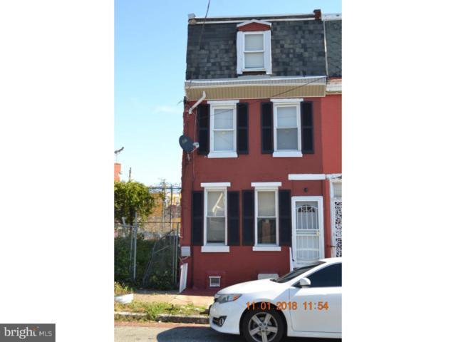659 N 41ST Street, PHILADELPHIA, PA 19104 (#PAPH105176) :: Jason Freeby Group at Keller Williams Real Estate