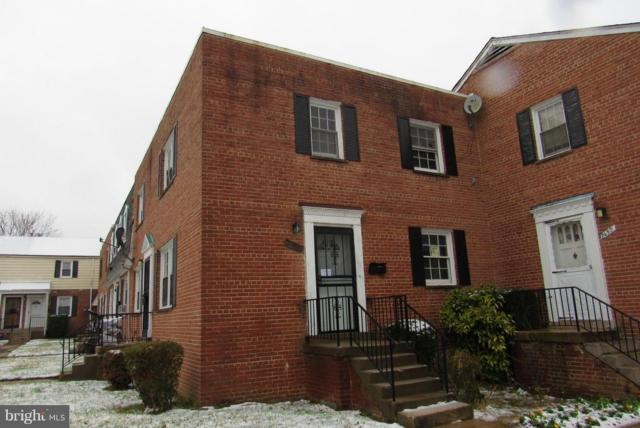 2448 Iverson Street, TEMPLE HILLS, MD 20748 (#MDPG102498) :: CENTURY 21 Core Partners