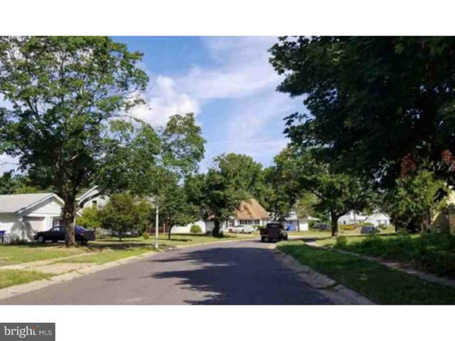 5 Sandstone Lane, WILLINGBORO, NJ 08046 (#NJBL103982) :: Bob Lucido Team of Keller Williams Integrity