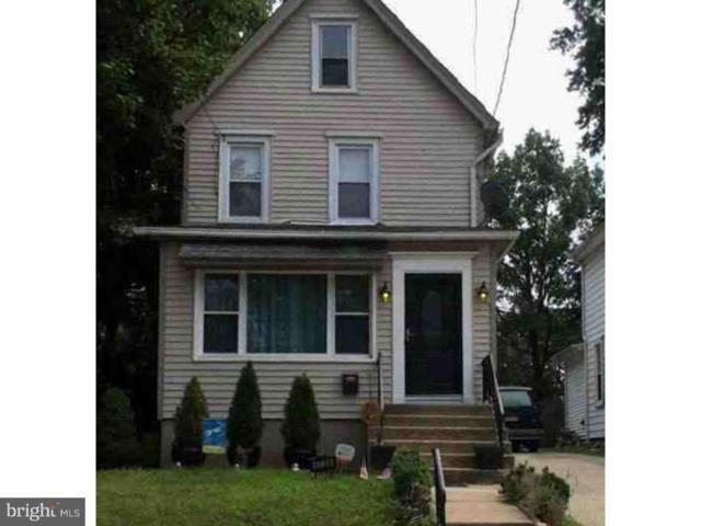 6730 Walnut Avenue, PENNSAUKEN, NJ 08109 (MLS #NJCD106520) :: The Dekanski Home Selling Team