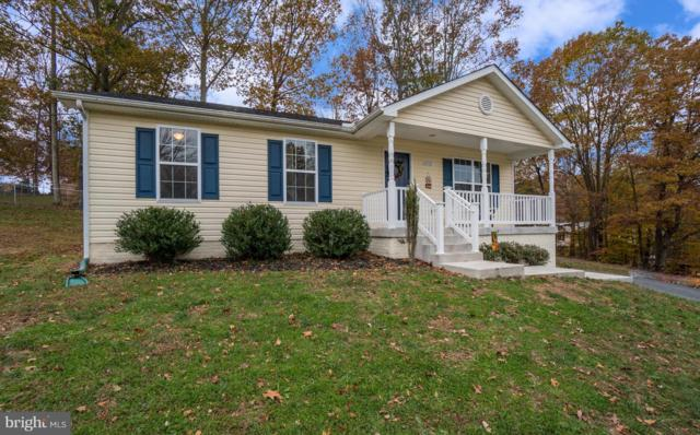 6522 Deerskin Drive, FREDERICKSBURG, VA 22407 (#VASP100476) :: Keller Williams Pat Hiban Real Estate Group