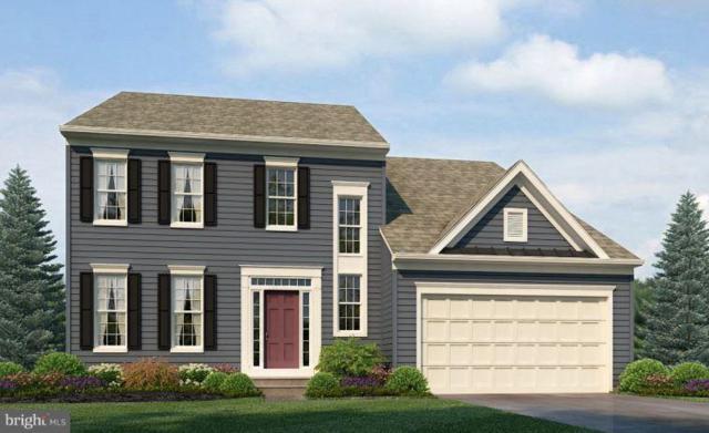 1403 Exmoor Lane, BEL AIR, MD 21015 (#MDHR100646) :: Keller Williams Preferred Properties