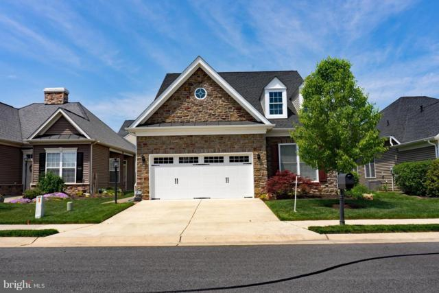 12406 Regiment Lane, FREDERICKSBURG, VA 22407 (#VASP100480) :: Colgan Real Estate