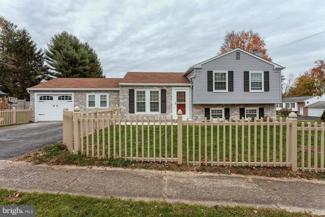 3501 Countryside Lane, CAMP HILL, PA 17011 (#PACB100798) :: The Joy Daniels Real Estate Group