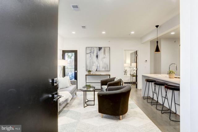 1236 Shepherd Street NW #5, WASHINGTON, DC 20011 (#DCDC103070) :: Colgan Real Estate