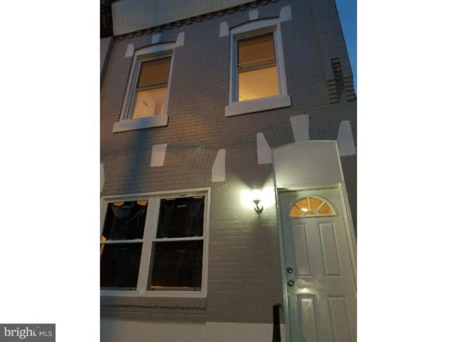 2737 Earp Street, PHILADELPHIA, PA 19146 (#PAPH105214) :: The John Collins Team