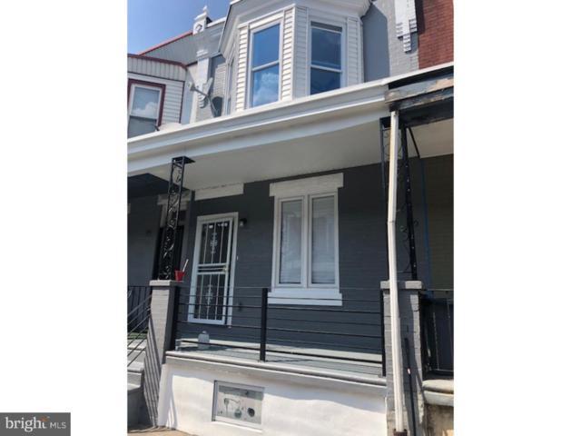 5129 Ludlow Street, PHILADELPHIA, PA 19139 (#PAPH105216) :: Bob Lucido Team of Keller Williams Integrity