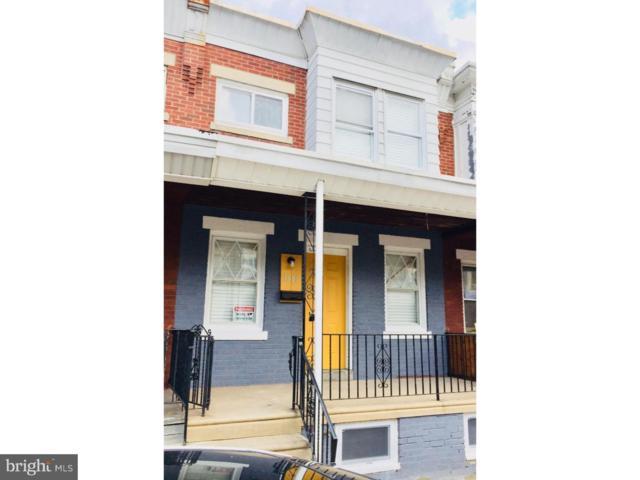 1886 Haworth Street, PHILADELPHIA, PA 19124 (#PAPH105220) :: Colgan Real Estate