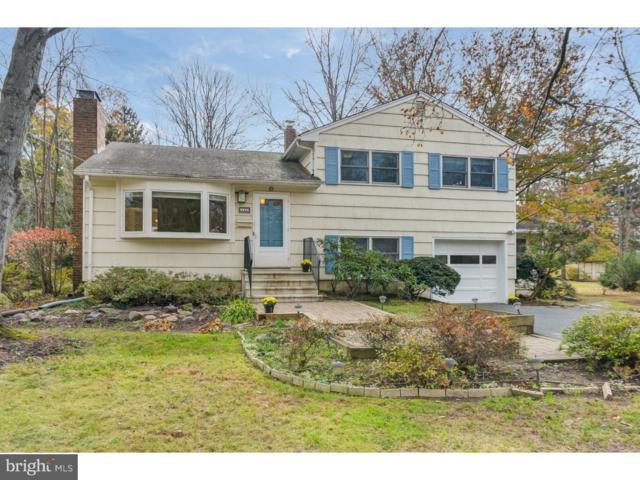 145 Valley Road, PRINCETON, NJ 08540 (#NJME100772) :: Colgan Real Estate