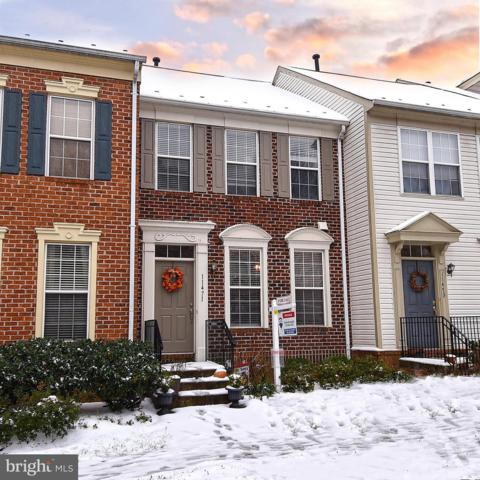 11471 Heritage Commons Way, RESTON, VA 20194 (#VAFX104196) :: Stello Homes