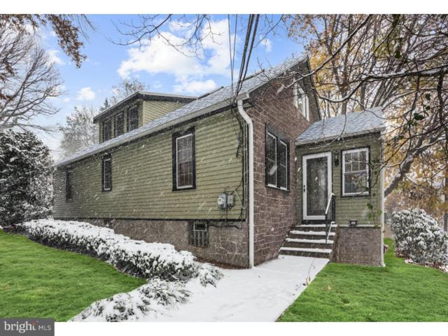 151 W Greenwood Avenue, LANSDOWNE, PA 19050 (#PADE102538) :: Bob Lucido Team of Keller Williams Integrity