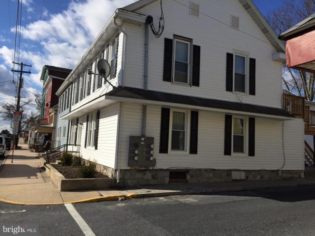 201 W Main Street, ANNVILLE, PA 17003 (#PALN100364) :: John Smith Real Estate Group