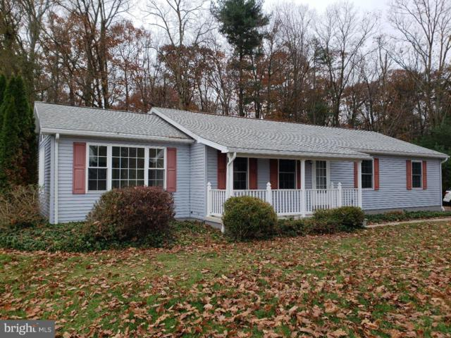 2600 Crow Foot Drive, SCHUYLKILL HAVEN, PA 17922 (#PASK102788) :: Ramus Realty Group