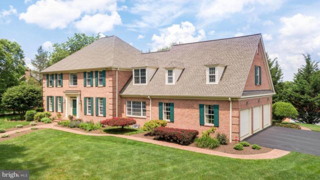 1413 Turnberry Way, BEL AIR, MD 21015 (#MDHR100658) :: ExecuHome Realty