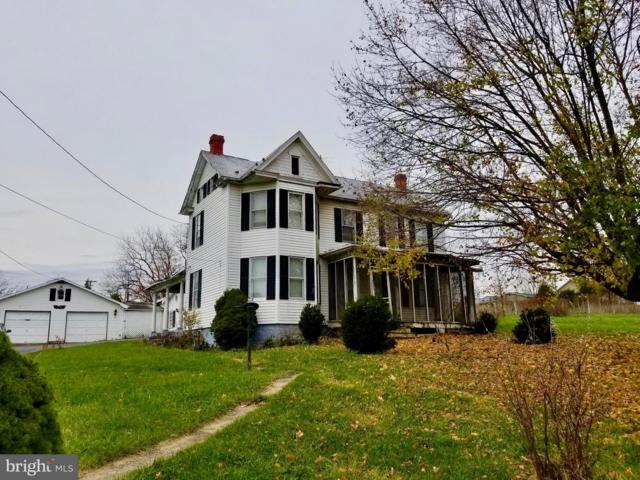 4159 Williamsport Pike, MARTINSBURG, WV 25404 (#WVBE100382) :: Hill Crest Realty