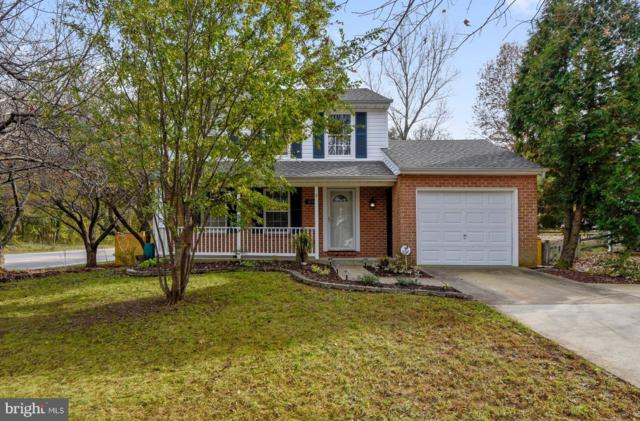 295 College Manor Drive, ARNOLD, MD 21012 (#MDAA101872) :: Eric Stewart Group