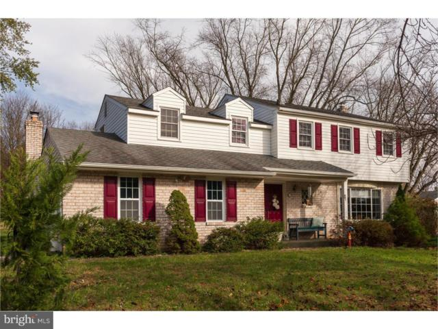 441 Barker Drive, WEST CHESTER, PA 19380 (#PACT103912) :: RE/MAX Main Line