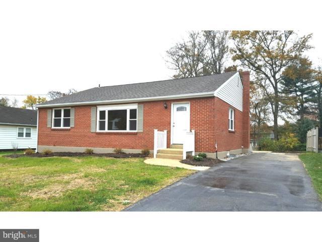 326 Mcdaniel Avenue, WILMINGTON, DE 19803 (#DENC101664) :: Colgan Real Estate