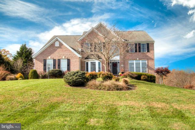 1928 Fallston Valley Drive, FALLSTON, MD 21047 (#MDHR100666) :: The Dailey Group