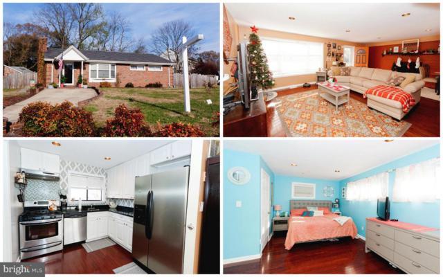702 Holly Avenue, PASADENA, MD 21122 (#MDAA101888) :: Blackwell Real Estate