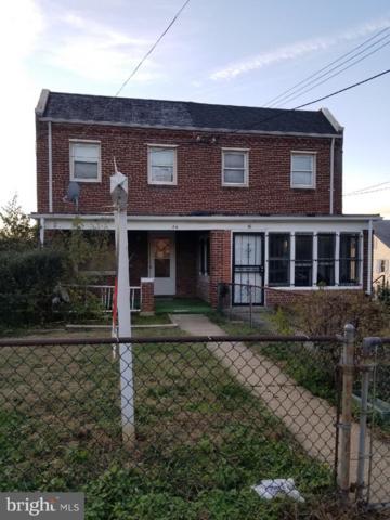 44 Burns Street NE, WASHINGTON, DC 20019 (#DCDC103162) :: Bob Lucido Team of Keller Williams Integrity