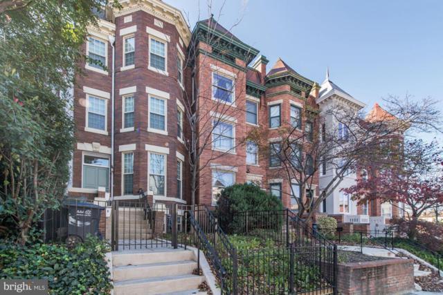 2722 13TH Street NW, WASHINGTON, DC 20009 (#DCDC103164) :: Eng Garcia Grant & Co.