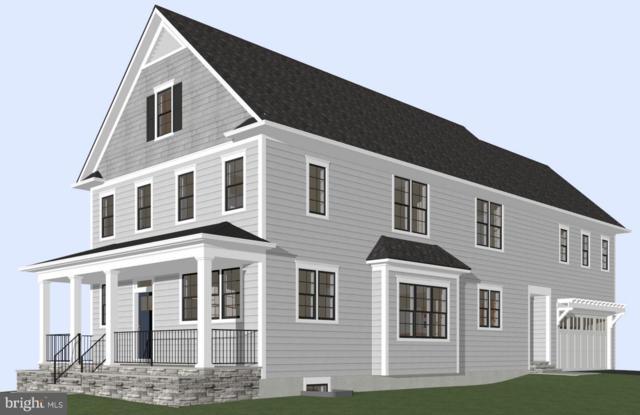 2016 N Madison Street, ARLINGTON, VA 22205 (#VAAR100770) :: Stello Homes