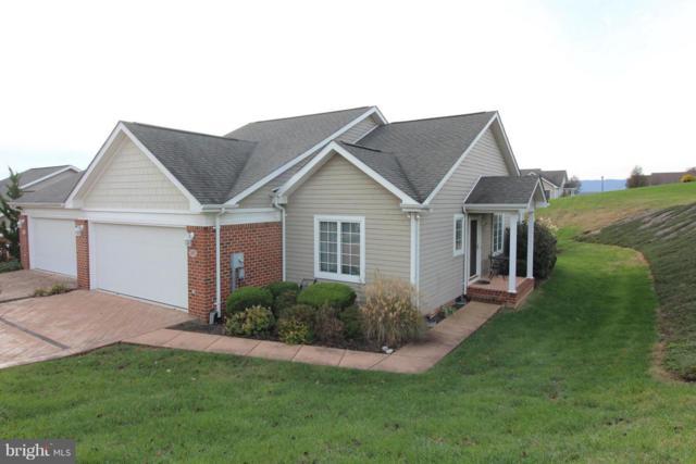 185 Stony Pointe Way, STRASBURG, VA 22657 (#VASH100114) :: Blue Key Real Estate Sales Team