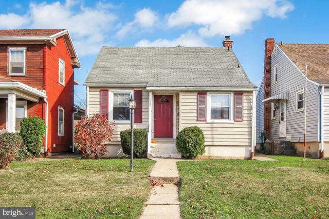 815 Lancaster Avenue, YORK, PA 17403 (#PAYK101398) :: The Joy Daniels Real Estate Group