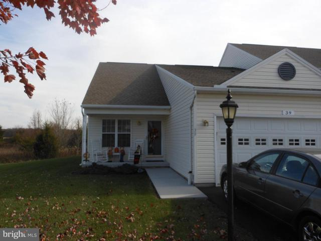 39 Cedarfield Drive, GETTYSBURG, PA 17325 (#PAAD100252) :: The Joy Daniels Real Estate Group