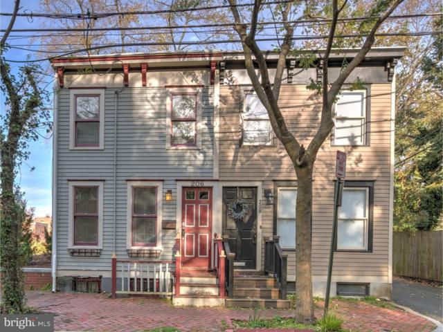 206 Jackson Street, TRENTON, NJ 08611 (#NJME100780) :: Jason Freeby Group at Keller Williams Real Estate